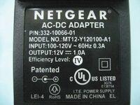 Netgear WNR3500L FCC1k
