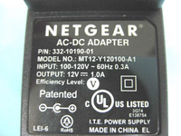 Netgear WNR1000 v3.0 FCC i