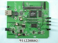 Linksys WAP54G v1.1 FCCg