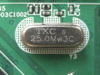 Netgear WNR3500L FCC1u