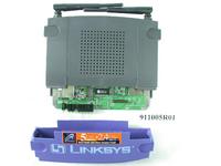 Linksys WRT51AB v1.0 FCC i