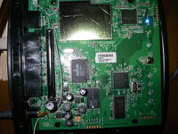 Linksys WRT160N v1.0b