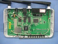 Airlink 101 AR670W FCC d
