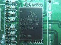 Netgear WNDR3300 FCC1z