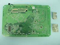 Netgear WNDR3700 FCCr