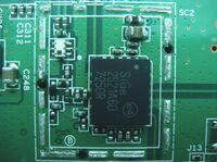 Netgear WNDR3300 FCC1w