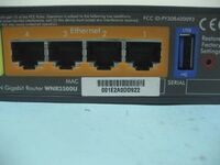 Netgear WNR3500L FCC1h