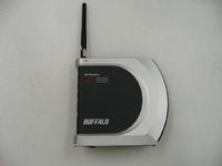 Buffalo WHR-HP-G54 FCC c