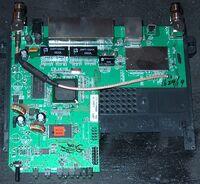 Linksys WRT54Gv50c
