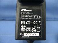 Linksys E2100L v1.0 FCCk
