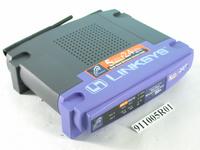 Linksys WRT51AB v1.0 FCC e