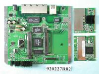 Linksys WRT55AG v1.0 FCC l