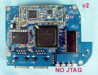 Linksys WTR54GS v2.0 a