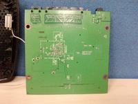 Linksys E1000 v2.1 FCC gwo