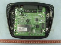 Linksys WRT400N v1.0 FCCf