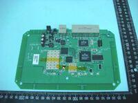 Netgear WNDR3300 FCC1m