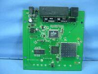 Linksys WRT160N v3.0 FCCd