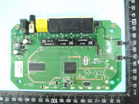 Netgear WGR614 v10 FCC n