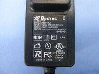 Linksys E1000 v2.0 FCCd