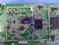 Linksys WRT350N v1.0 FCCv