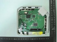Belkin F7D3302 v1.0 FCCj