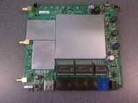 Buffalo WZR-HP-G450Hk