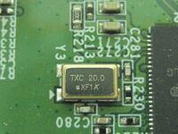 Belkin F7D4302 v1.0 FCCs