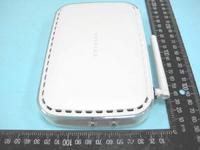 Netgear WGR614 v10 FCC h