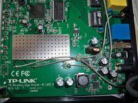TP-Link TL-WR1043NDe