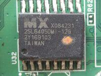 Netgear WNR3500L FCC1s
