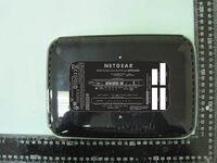 Netgear WNDR3400 FCC1d