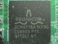 Belkin F7D3302 v1.0 FCCp