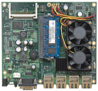 Mikrotik Routerboard RB-1000a