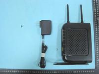 Belkin F5D8235-4 v30xx FCC a