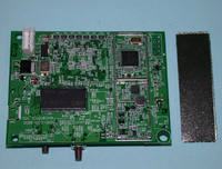 Linksys WRE54G v1.0 FCC p