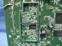 Linksys WRT160NL v1.0 FCCj