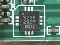 Netgear WNR3500L FCC1y
