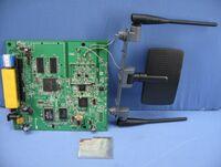Linksys WRT300N v1.1 FCCd