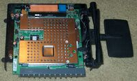 Linksys WRT350N v1.0c