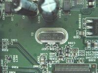 Netgear WNR834B v2.0 FCCt