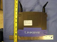 Linksys WRT54G v7.0 FCC a