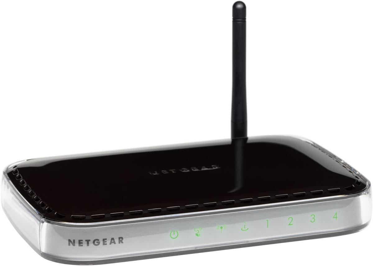 Netgear WNR1000 v2.0