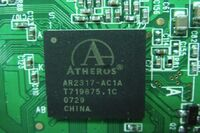 Asus RT-G32 A FCCj