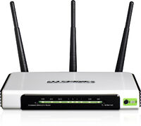 TP-Link TL-WR941ND a