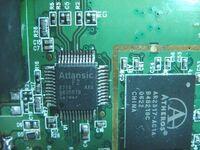 Planex GW-MF54G2 FCC q