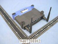 Linksys WRT54G v5.0 FCCf