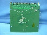 Linksys E2100L v1.0 FCCg