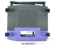 Linksys WRT51AB v1.0 FCC d