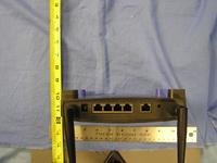 Linksys WRT54G v7.0 FCC d