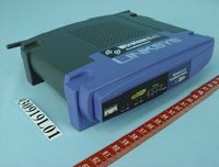 Linksys WRT55AG v2.0 FCC b